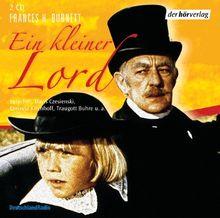 Der kleine Lord. Ein Hörspiel. (2 CDs)