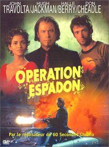 Opération Espadon [FR Import]