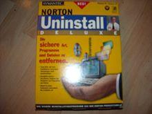 Norton Uninstall deluxe