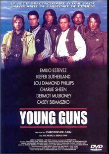 Young Guns [FR Import]