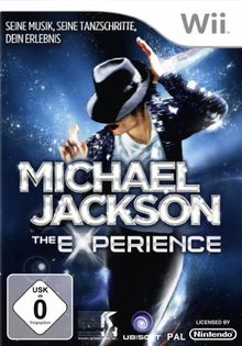 Michael Jackson - The Experience [Software Pyramide]