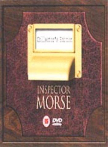 Inspector Morse Deutsch