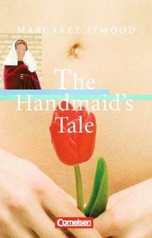 Cornelsen Senior English Library - Literatur: Ab 11. Schuljahr - The Handmaid's Tale: Textband mit Annotationen und Zusatztexten