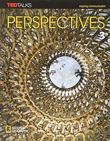 Lansford, L: Perspectives 3: Student Book