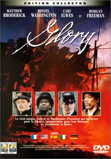 Glory - Édition Collector [FR Import]