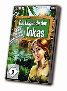 Wimmelbild - Die Legende der Inkas