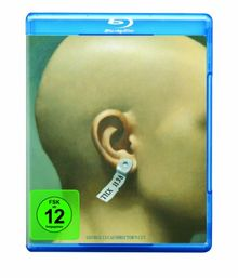 THX 1138 (Director's Cut) [Blu-ray]