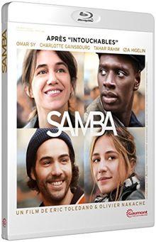 Samba [Blu-ray] [FR Import]