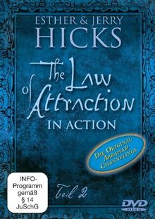 The Law of Attraction in Action - Teil 2 / Esther & Jerry Hicks