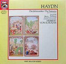 Haydn: Die Jahreszeiten / The Seasons