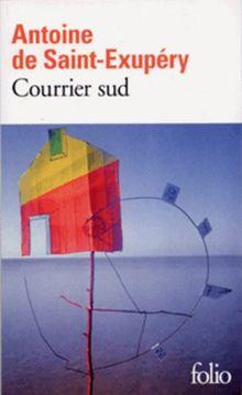 Courrier sud (Folio)