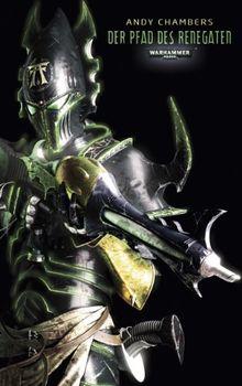 Warhammer 40.000 - Pfad des Renegaten: Dark Eldar Teil 1