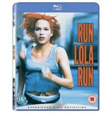 Run Lola Run [Blu-ray] [UK Import]