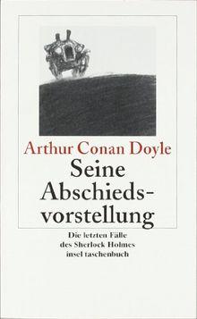 Seine Abschiedsvorstellung: Erzählungen (insel taschenbuch)