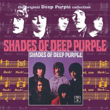 Shades Of Deep Purple (Remastered)