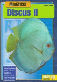 MiniAtlas Discus II