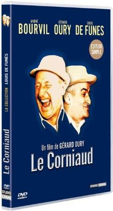 Le Corniaud (Édition simple)