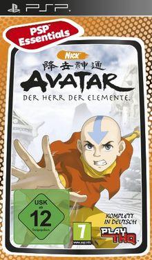 Avatar: Der Herr der Elemente [Essentials]