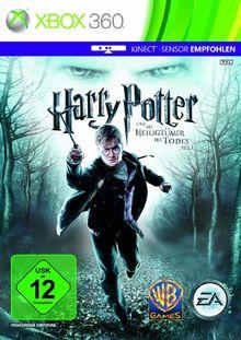 Harry Potter und die Heiligtümer des Todes - Teil 1 (Kinect empfohlen)