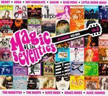 Magic of the Seventies Vol. 2