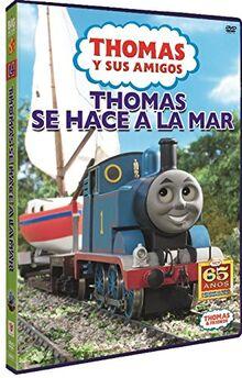 Thomas Y Sus Amigos 14 (Import) (Dvd) (2011) Varios