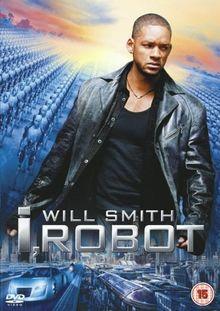 I Robot - Dvd [UK Import]