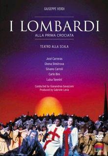 Verdi, Giuseppe - I Lombardi