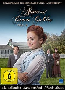 Anne auf Green Gables - Teil 3