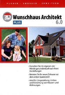 3D Wunschhaus Architekt 6.0 Plus