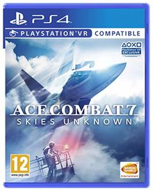 Namco Bandai - Ace Combat 7: Skies Unknown /PS4 (1 GAMES)