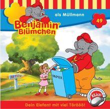 ...Als Müllmann