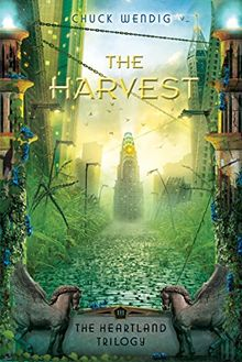 The Harvest (The Heartland Trilogy, Band 3)