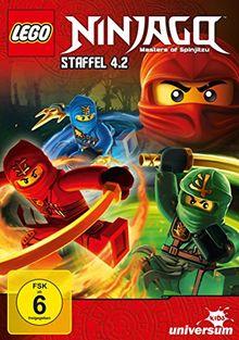 Lego Ninjago - Staffel 4.2