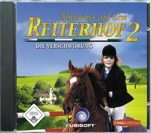 Abenteuer auf dem Reiterhof 2: Die Verschwörung (Software Pyramide)