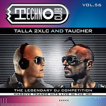 Techno Club Vol.56