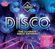 Disco:the Collection