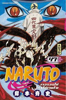 Naruto, Tome 47 :