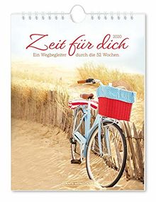 """Wochenkalender 2020 """"Zeit für dich"""""""