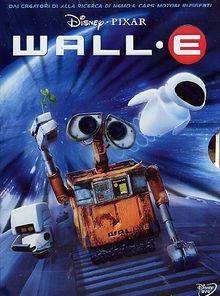 Wall-e (singolo) [IT Import]