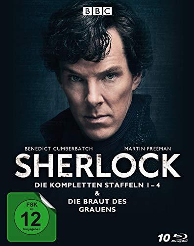 Sherlock Die Braut Des Grauens Kinox