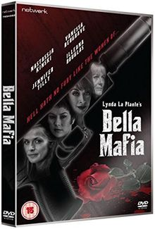 Bella Mafia [DVD] [UK Import]