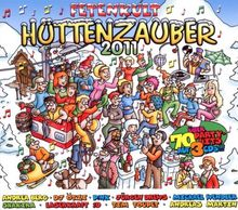 Hüttenzauber 2011