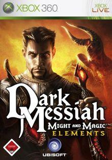 Dark Messiah of Might & Magic - Elements