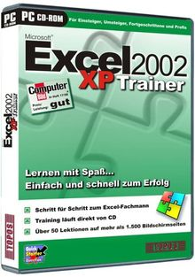 Excel 2002 XP Trainer