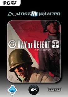 Day of Defeat: Source (DVD-ROM) (EA Most Wanted)