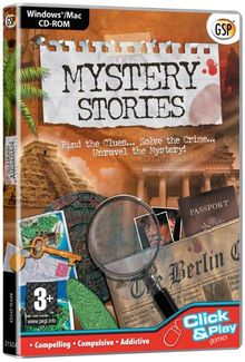 Mystery Stories [UK Import]