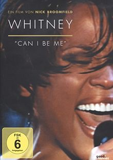 Whitney - Can I Be Me? (OmU)