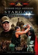 Stargate Kommando SG-1, DVD 41