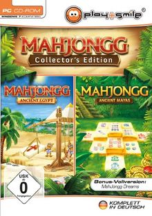 Mahjongg Collector's Edition