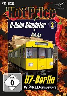 U-Bahn Simulator World of Subways - Vol. 2 U7 Berlin